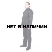 "Костюм летний ""Urban"", цвет ""MULTICAM BLACK"" 60/40"