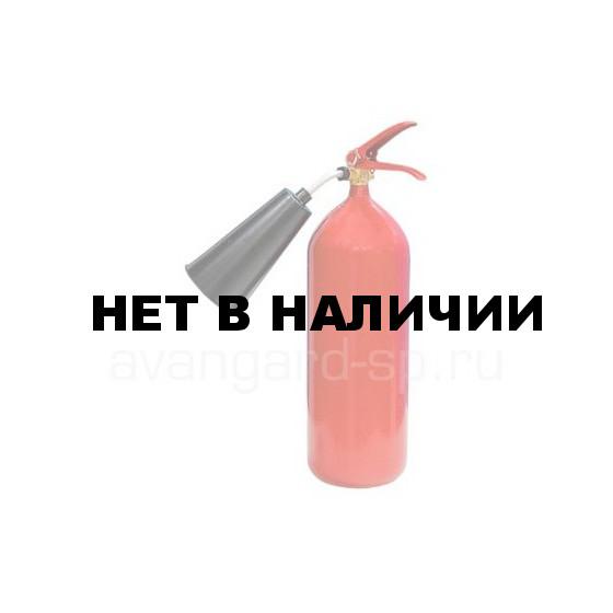 Огнетушитель ОУ-2 (стар. ГОСТ ОУ-3)