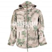 Куртка Mistral XPS17-4 Softshell FG