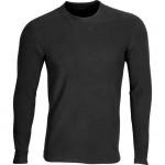 Термобелье Arctic футболка L/S флис 100 черная