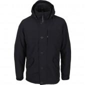 Куртка Хатанга черная