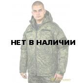 Куртка зимняя ВКБО таслан (пиксель)