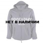 Куртка Mistral XPS16-4 Softshell черный