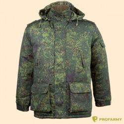Куртка уставная пиксель рип-стоп