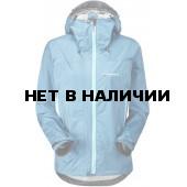 Куртка женская ATOMIC JKT, XS storm blue, FATJASTOA3