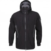Куртка Rider SoftShell черная