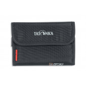 Кошелек MONEY BOX RFID black, 2969.040