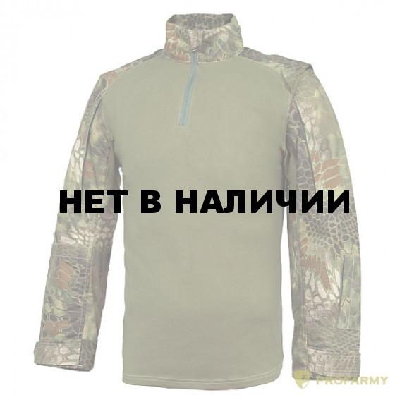 Костюм Вождь тактический летний питон зеленый