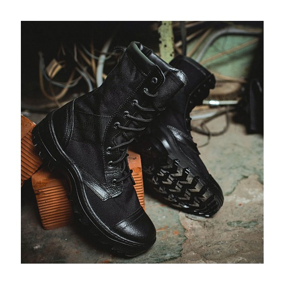 """Ботинки с высоким берцем Garsing """"Rush"""""""