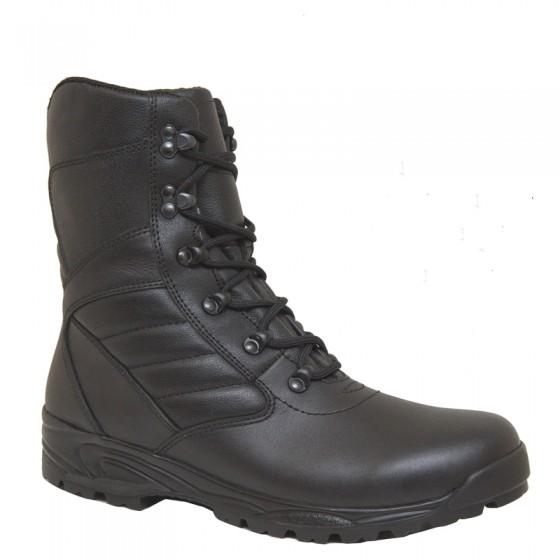 Штурмовые тактические ботинки городского типа (берцы) М.3116 «АЛЬФА-2»