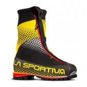 Ботинки G2 SM Black/Yellow, 11QBY
