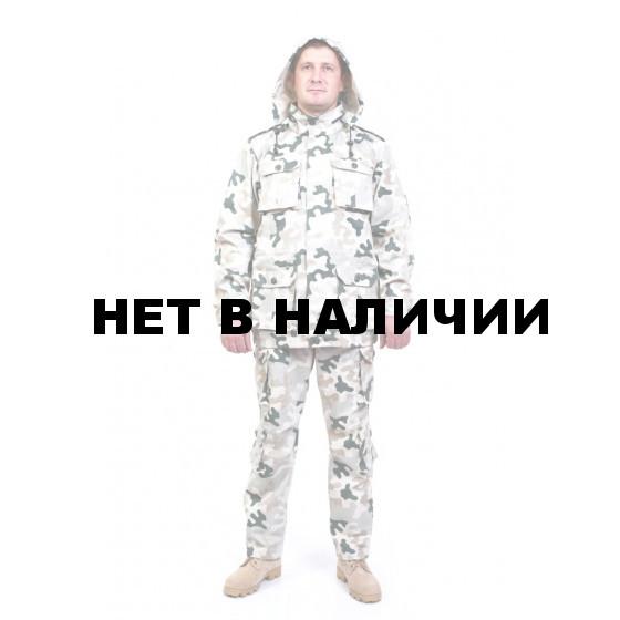 "Костюм летний ""Urban"", цвет ""Woodland camo light PL"" 60/40"