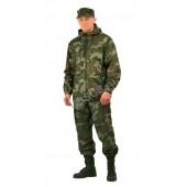 "Костюм мужской ""Турист 1"" летний, камуфляж, ткань грета ""НАТО"""