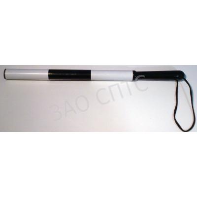 Жезл пластиковый с деревянной рукояткой (покрытие тип А) 44 см