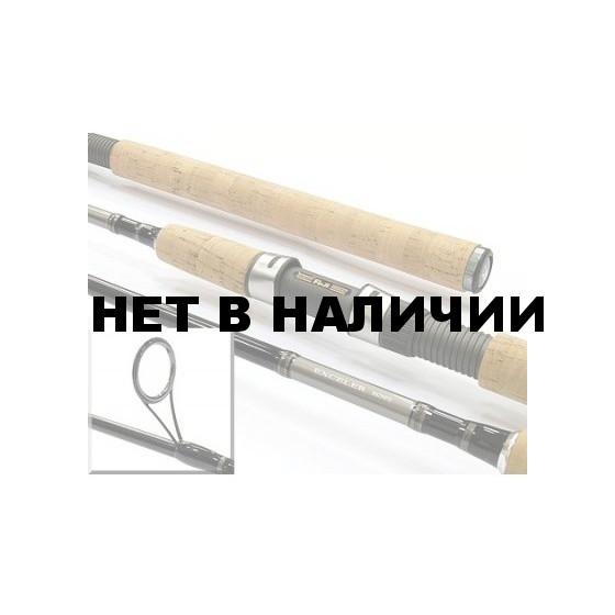 Cпиннинг штек. DAIWA Exceler-RU EXC-RU 802 MHFS 2,44м (10-40г)