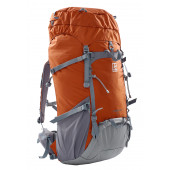 Рюкзак BASK NOMAD 60 XL оранжевый