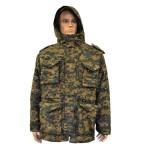 Куртка Смок MARPAT твил
