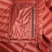 Куртка пуховая женская BASK CHAMONIX LIGHT LJ черная