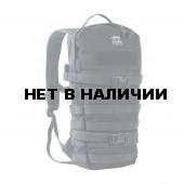 Рюкзак TT ESSENTIAL PACK MK II black, 7594.040