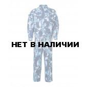 Костюм СКС кукла синяя рип-стоп