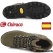 Горные ботинки CHIRUCA Nepal Pro 01 двухрантовые