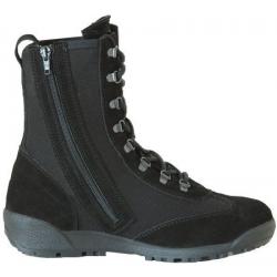 Штурмовые ботинки городского типа КОБРА ZIP велюр 12311