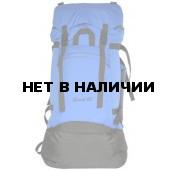 Рюкзак Скаут 60л цвет василек