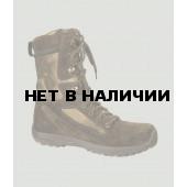 """Ботинки с высокими берцами """"Тактик"""" модель 385"""