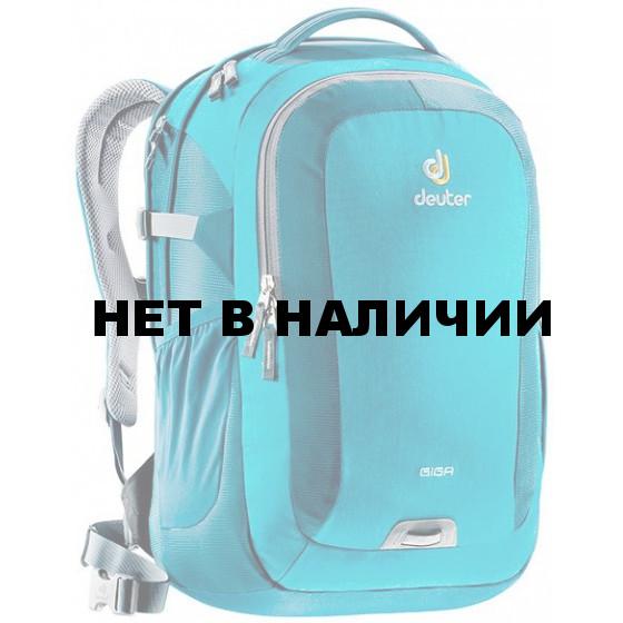 Рюкзак Deuter 2015 Daypacks Giga petrol dresscode (б/р:UNI)