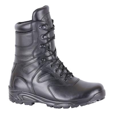 Зимние штурмовые ботинки с мембраной Альфа-1 2906