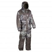 Костюм зимний Ангара со снегозащитными гетрами (ткань Алова)