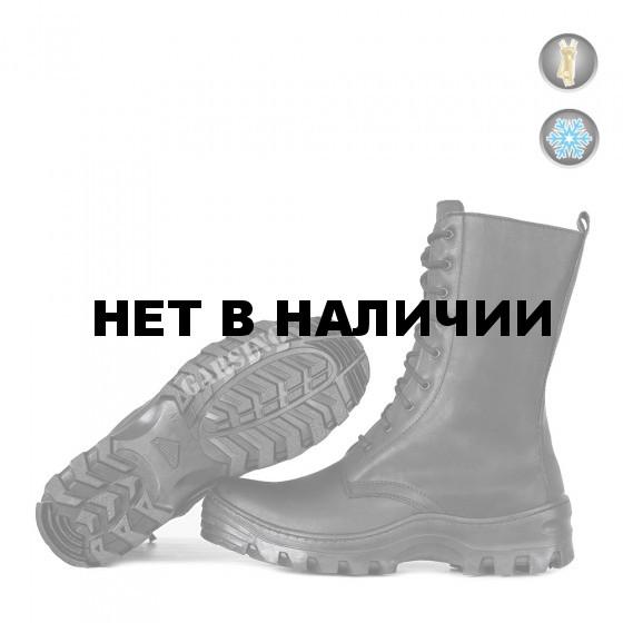 Ботинки с высокими берцами зимние Garsing 0707 AVIATOR-EXCLUSIVE