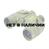 Бинокль Veber 7*50 БПс Плав.с компасом