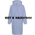 Дождевик унисекс Rainman Strong, ярко-синий