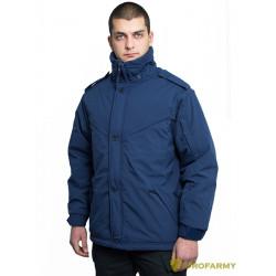Куртка Рекрут TPM-09 синяя