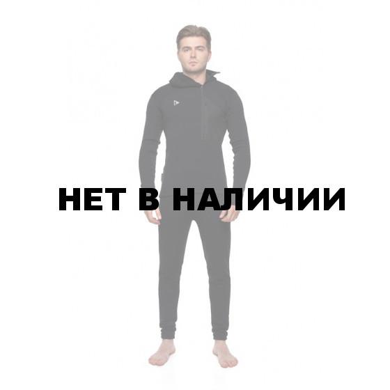 Термобелье куртка BASK EXPLORER HOOD V2 черная