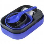Портативный набор посуды CAMP-A-BOX® COMPLETE BLUEBERRY, W10263