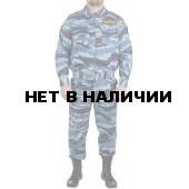 Костюм летний ГЕФЕСТ, камуфляж с/г камыш, Мираж
