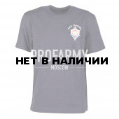 Футболка ФСБ черная