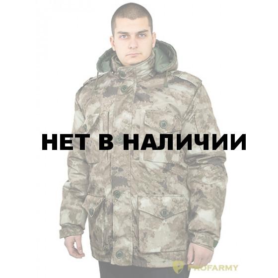 Куртка Смок-3 конвас песок