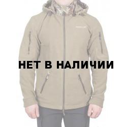 Куртка МПА-63 (флис алоэ, мембрана питон скала)