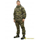 Костюм Горка-3К палатка Tiger 3D