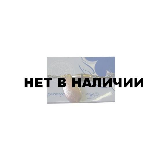 Блесна вращ. OSKO SPIDER №0 (6 гр) цвет 12