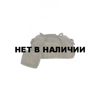 Баул охотничий п/а 50л 1017