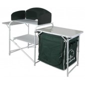 Стол складной Greenell кухонный FT-7KR