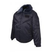 5256 куртка зимняя смесовая