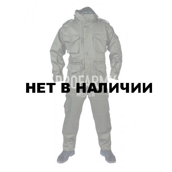 Костюм Смог (олива) грета