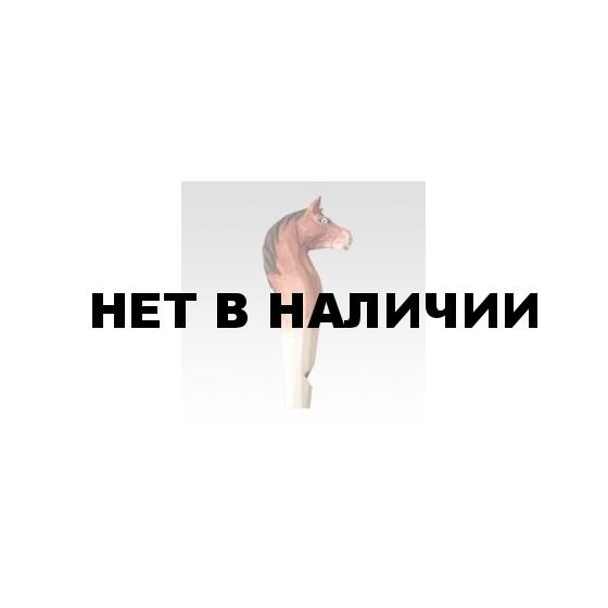 Брелок Свисток-Лошадь (упак=10 шт), 3357