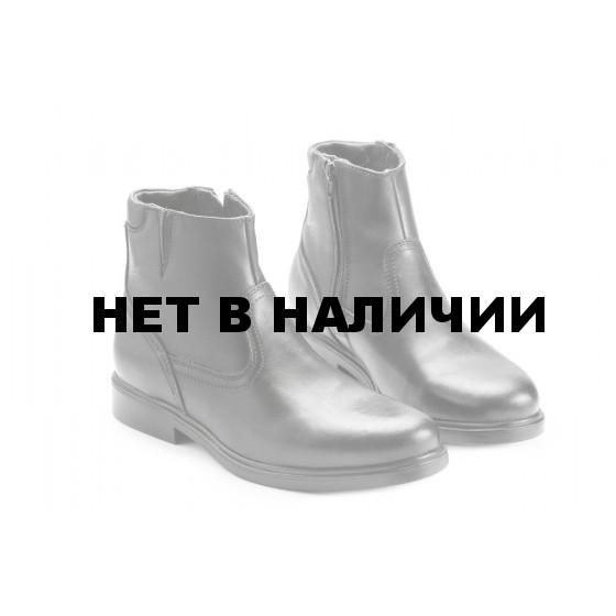 Полусапоги мужские зимние 58ТУМ