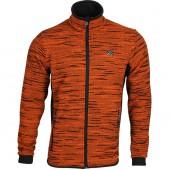 Куртка Tirol melange оранжевая